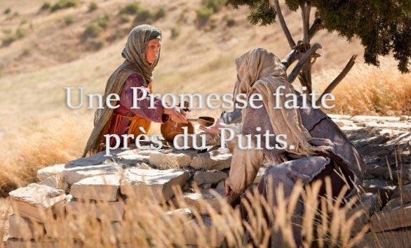 Une Promesse faite près du Puits