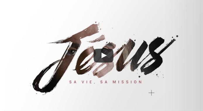FILM CHRÉTIEN « Jésus-Christ »