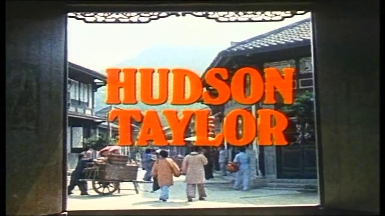 FILM CHRÉTIEN « HUDSON TAYLOR »