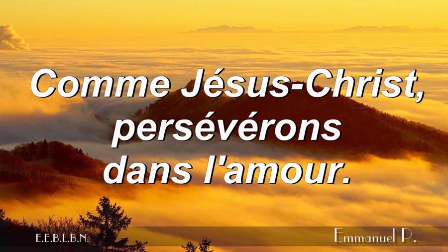 Comme-Jésus-Christ,-persévérons-dans-l'amour